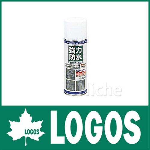 ロゴス 強力防水スプレー(420ml) 84960001 LOGOS ロゴス テント 防水 [P10] キャンプ用品