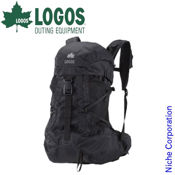 ロゴス サーマウント30 ( ブラック ) 88250104 LOGOS ロゴス キャンプ用品 リュック 冬キャンプ