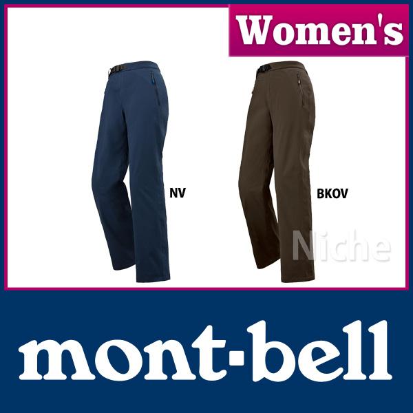 珍しい モンベル mont-bell ドライテック モンベル Women's サーマシェルパンツ Women's mont-bell #1105495, 中古スマホのイーブーム:de0b4208 --- totem-info.com