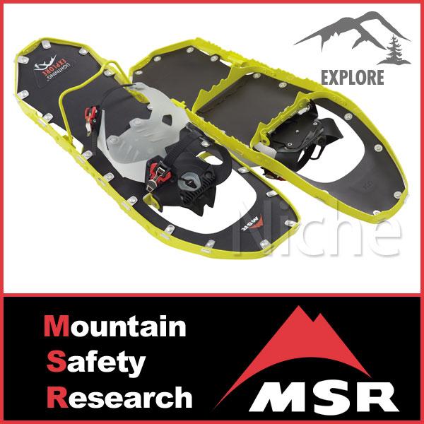 MSR(エムエスアール) ライトニング エクスプローラー (25インチ インフューズ 女性用)  [ 40623 ][P3][women][レディース]