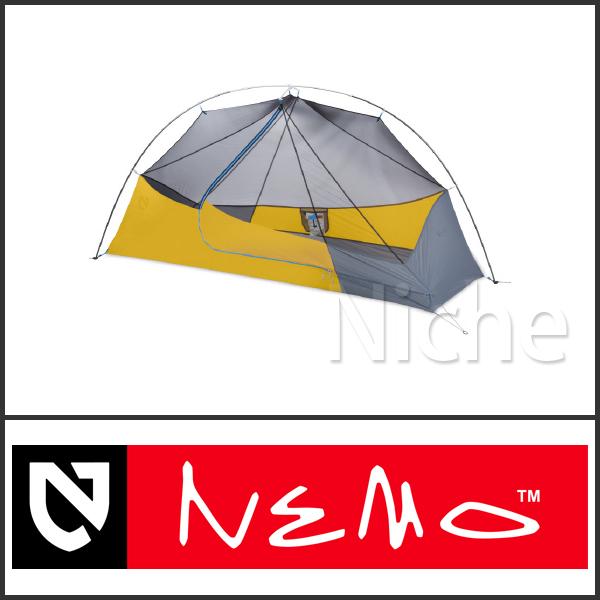 【人気ショップが最安値挑戦!】 ニーモ ブレイズ 1P タープ [ 用品 NM-BLZ-1P ] キャンプ 用品 テント ニーモ タープ 1人用, IKKGS:ea8e9601 --- totem-info.com