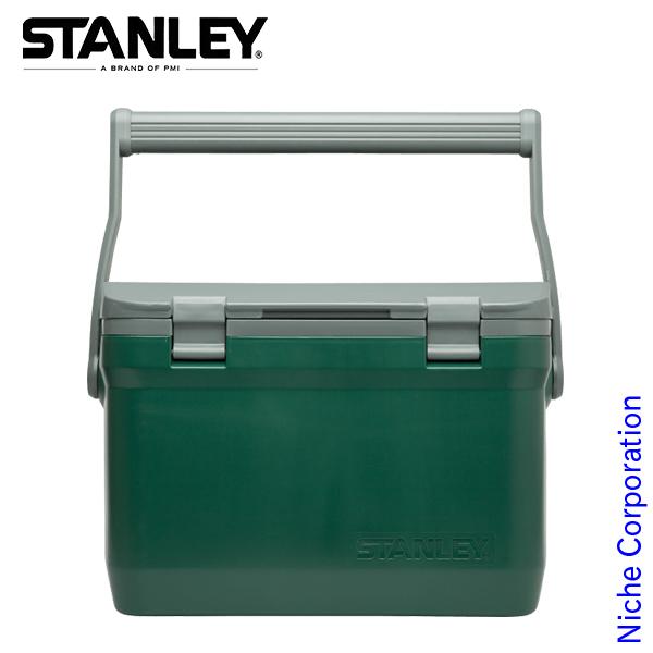 スタンレー ランチクーラー 15.1L (グリーン) 01623-004 お弁当箱 クーラーボックス 冬キャンプ