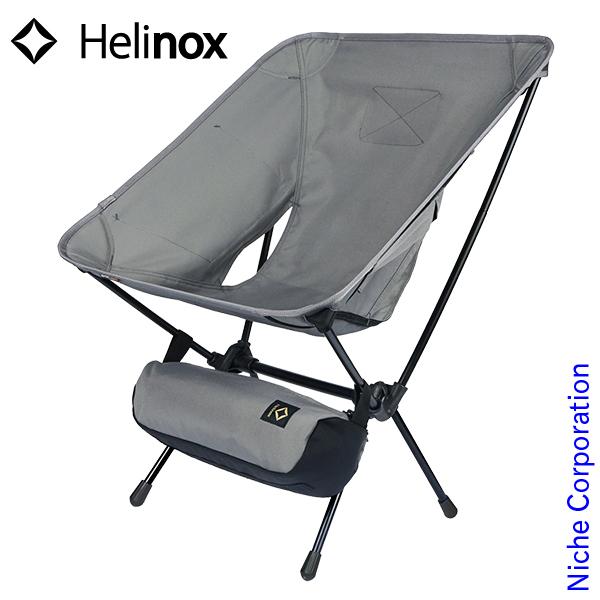 ヘリノックス タクティカルチェア (フォリッジ) 19755001008001 イス キャンプ用品