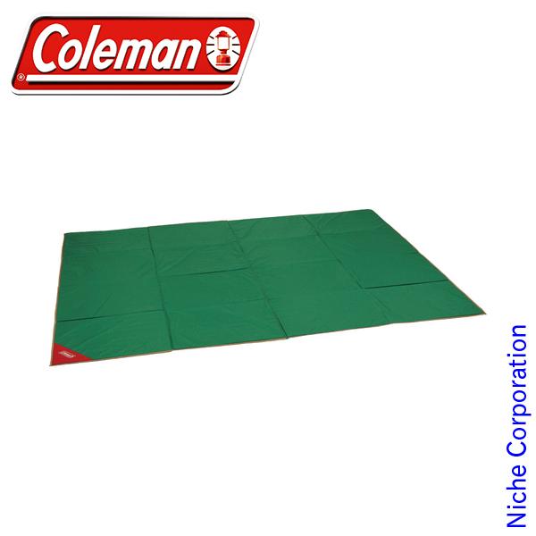 コールマン フォールディングテントマット /300 2000017145 キャンプ用品