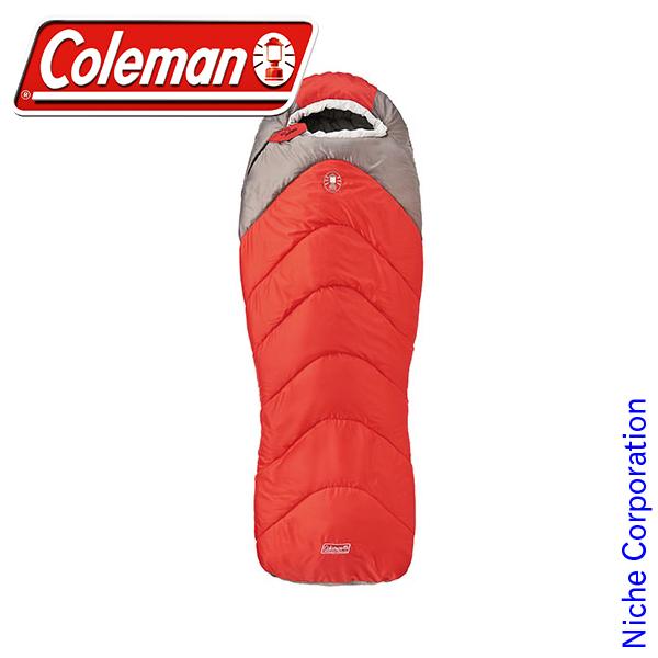 コールマン タスマンキャンピングマミー L-15 2000022267 キャンプ用品