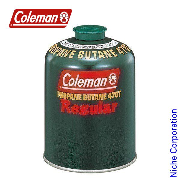 コールマン ガス バーナー