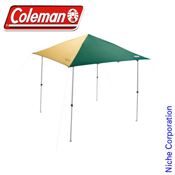 コールマン インスタントバイザーシェード/M 2000031578 キャンプ用品 テント タープ