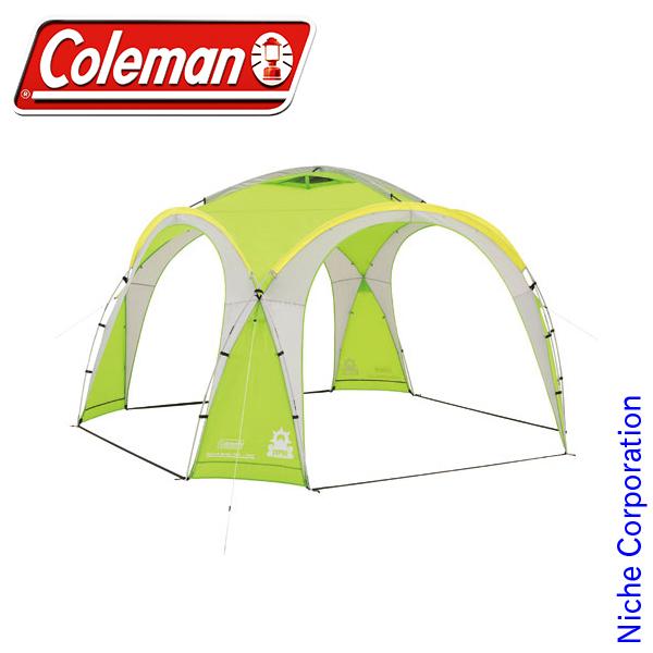 コールマン ドームシェルター/360 サイドウォール付 2000031583 キャンプ用品 テント タープ 冬キャンプ