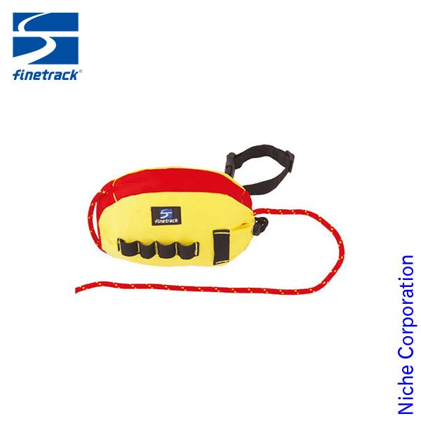 finetrack ファイントラック スローバッグ 20 [ FWG0109 ] スポーツ アウトドア ウエア レイヤー