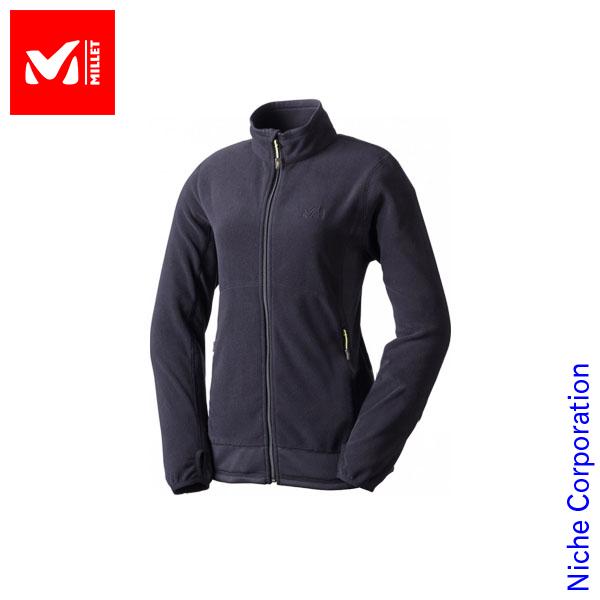 ミレー エクラン ジャケット BLACK-NOIR MIV01261-0247 レディース ジャケット 秋冬