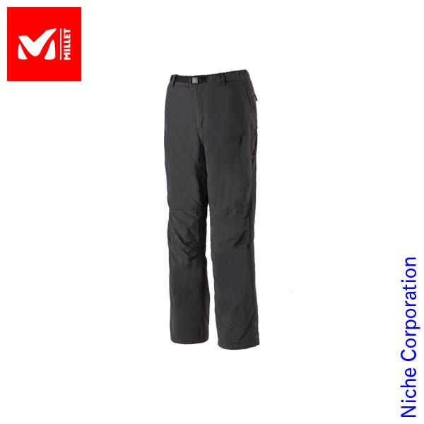ミレー ウォーム イージー カーゴパンツ (メンズ) Castelrock MIV01328-3721 Men's 男性用 メンズ パンツ 秋冬