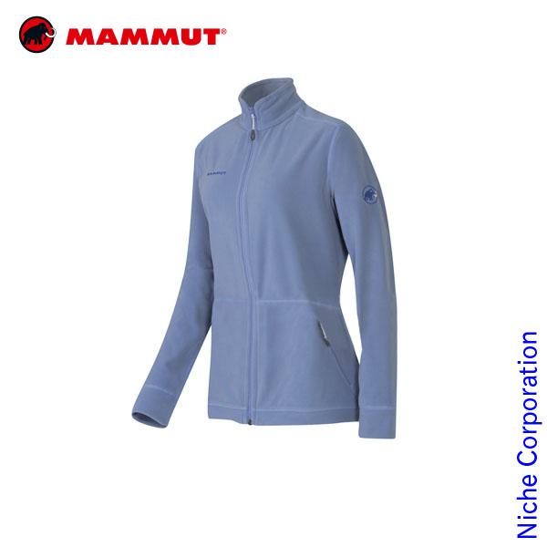 マムート MAMMUT ヤンパ ML ジャケット ウィメンズ 1010-19080 カラー:5631(precious) sl-1902-top アウトレット セール sale