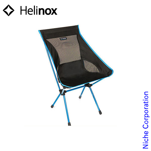 Helinox ヘリノックス キャンプチェア 1822156 アウトドア キャンプ用品 ヘリノックスチェア イス nocu
