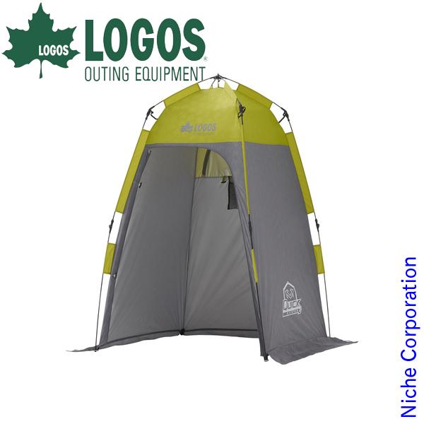 ロゴス LOGOSどこでもルーム Type-M 71459002 キャンプ用品 テント タープ