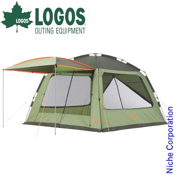 ロゴス Q-PANEL iスクリーン 3535 71459013 LOGOS ロゴス キャンプ用品