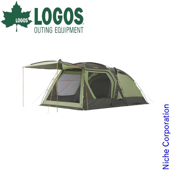 ロゴス neos PANELドゥーブル XL 71805010 LOGOS ロゴス キャンプ用品 テント タープ