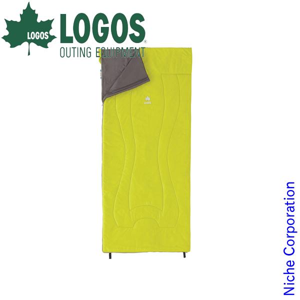 ロゴス 寝袋 ウルトラコンパクトシュラフ 2 キャンプ シュラフ 封筒型 スリーピングバッグ