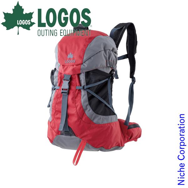 ロゴス サーマウント30 レッド 88250101 ロゴス LOGOS ロゴス リュック アウトドア デイバッグ リュック デイバック ディバッグ ディバック バックパック リュック 通学 キャンプ用品 冬キャンプ