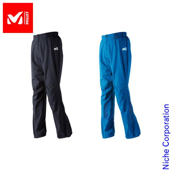 ミレー ダブルセブン 50000 ストレッチ パンツ (メンズ) MIV01225 Men's 男性用 メンズ パンツ 秋冬