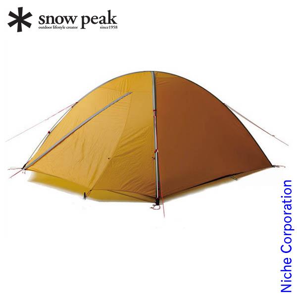 スノーピーク ファル4 SSD-604 snow peak スノーピーク nocu 代引き不可 キャンプ用品 テント タープ 冬キャンプ