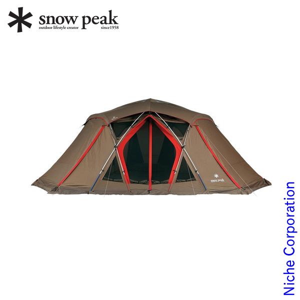スノーピーク ソル Pro. TP-700 キャンプ用品 テント タープ