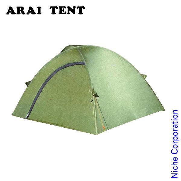 アライテント ONI DOME 1 フライ Fグリーン 0332501 キャンプ 用品
