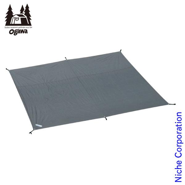 オガワキャンパル ( ogawa ) マルチシート ティエラワイド 1365 キャンプ用品