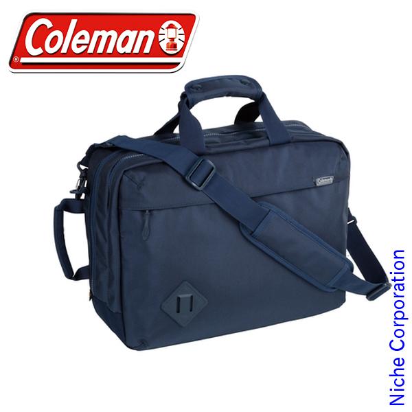 コールマン アトラス ミッション B4 (ネイビー) 2000027006 キャンプ用品 冬キャンプ