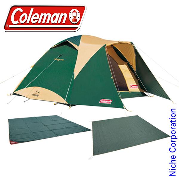 コールマン タフワイドドームIV/300 スタートパッケージ 2000031859 テント タープ