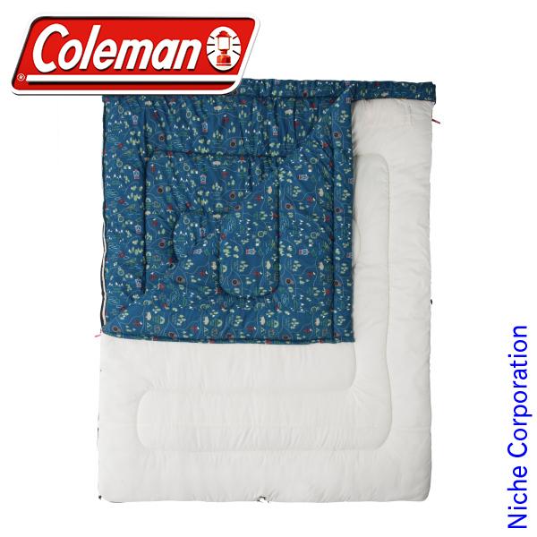 コールマン アドベンチャースリーピングバッグ/C0 2000032343 キャンプ用品