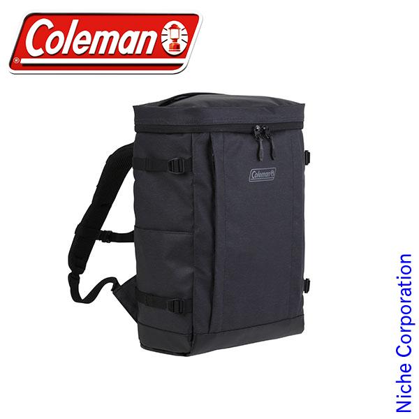 コールマン シールド25 キャンプ用品 リュック