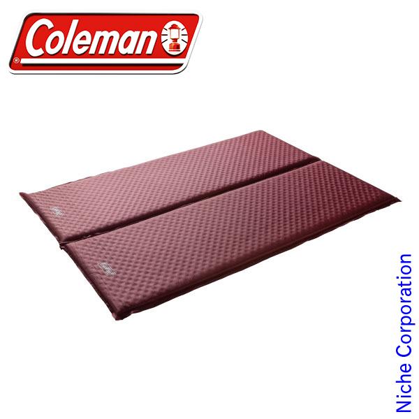 コールマン キャンパーインフレーターマット/WセットII 2000032353 キャンプ用品 冬キャンプ