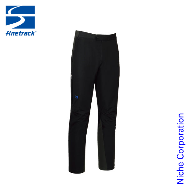 ファイントラック フロウラップパンツ メンズ [ FAM0903 ][Men's][男性用] スポーツ アウトドア ウエア レイヤー