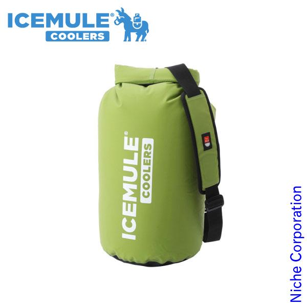 アイスミュール クラシッククーラー M (15L オリーブグリーン) 59422 保冷 ソフトクーラー クーラーバッグ