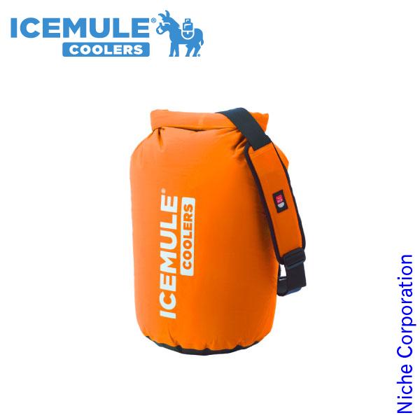 アイスミュール クラシッククーラー L (20L ブレーズオレンジ) 59425 バッグ 保冷 クーラーバッグ