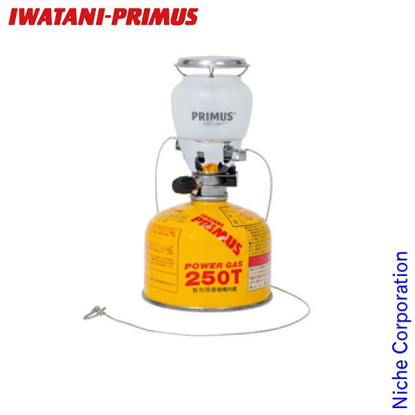 イワタニプリムス 2245ランタン点火装置付 IP-2245A-S キャンプ ランタン ガスランタン