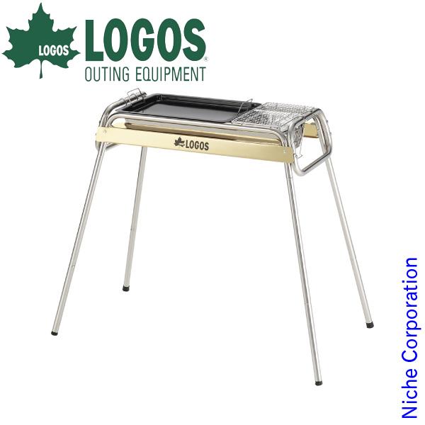 ロゴス eco-logosave チューブラル/G80L 81060810 キャンプ用品 nocu