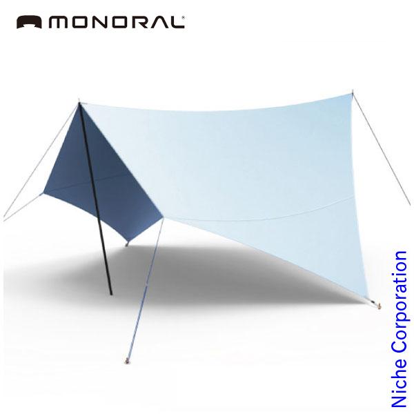 モノラル スカイフィルム200SIL MT-0033 タープ キャンプ 用品