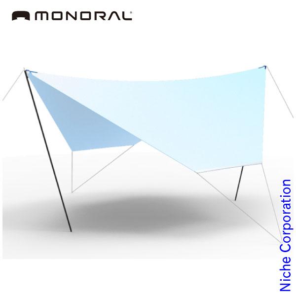 モノラル スカイフィルム180SIL MT-0036 タープ キャンプ 用品