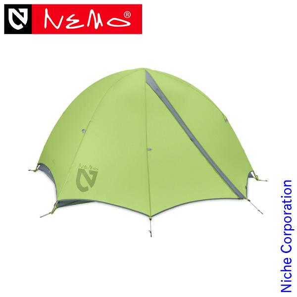 ニーモ・イクイップメント アトム 2P [ NM-ATM-2P ][テント 登山 山岳テント] キャンプ 用品