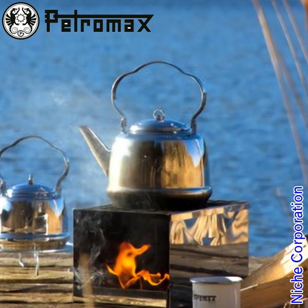 ペトロマックス ティーケトル tk2 12650