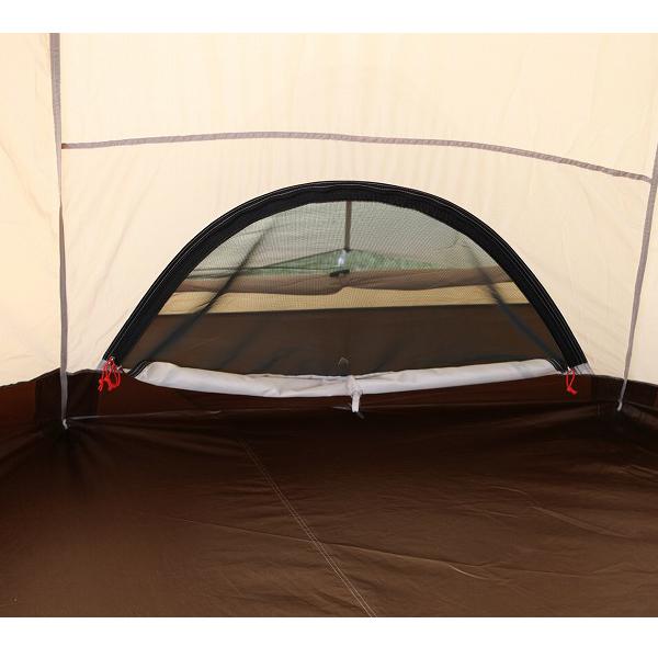 オガワキャンパル ピルツ9フルインナー 3534 テント タープ 冬キャンプ
