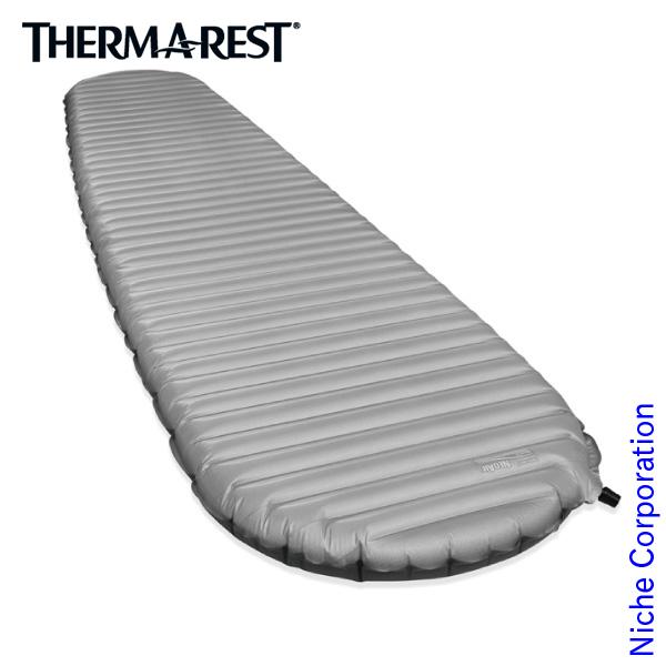 サーマレスト ( THERM A REST ) ネオエアー Xサーモ ( R レギュラー ベーパー ) キャンプ マット アウトドア エアーマット 空気
