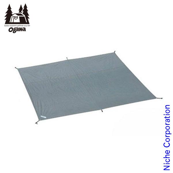 オガワキャンパル ( ogawa ) PVCマルチシート アルマディ6用 1418 キャンプ用品