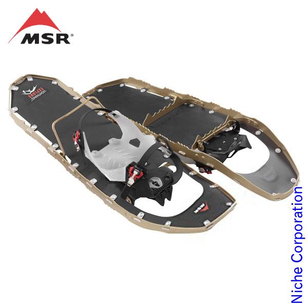 MSR(エムエスアール) ライトニング エクスプローラー (22インチ ブラス 男性用) 40622 Men'sメンズ