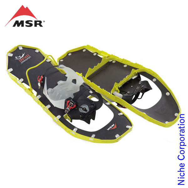 MSR(エムエスアール) ライトニング エクスプローラー (22インチ インフューズ 女性用) 40624 womenレディース