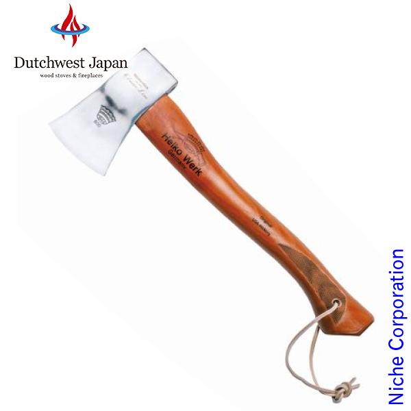 ヘルコ クラシックライン Mark-1 ( マーク1 ) [ CL-1 ] キャンプ 薪割り 斧 焚き火 ( ダッチウエスト Dutchwest )