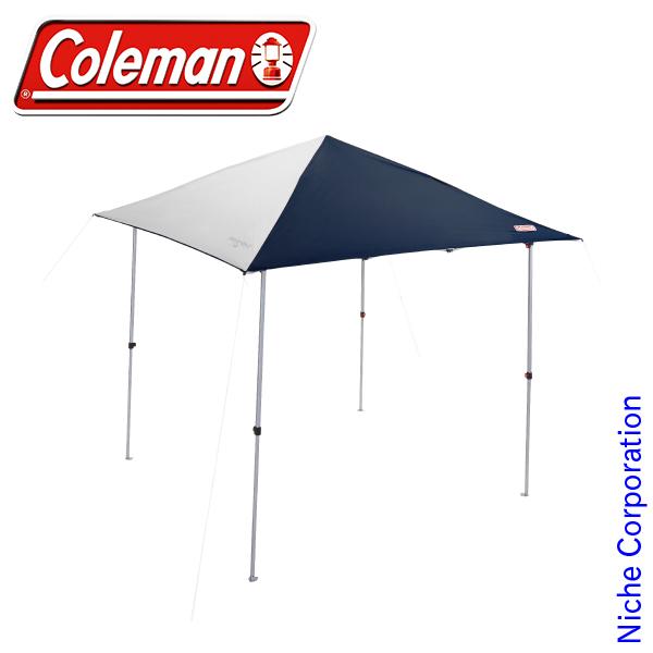 コールマン インスタントバイザーシェード/M 2000033118 キャンプ 用品 テント タープ ファミリー