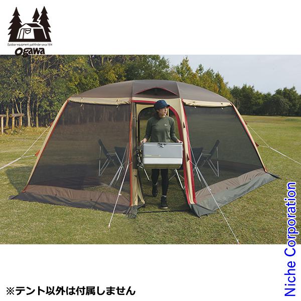 オガワキャンパル ( ogawa ) ドームシェルター ラナ 3353 ogawa campal シェルター テント キャンプ用品