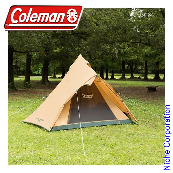 コールマン エクスカーションティピー/325 2000031572 キャンプ用品 テント タープ ワンポールテント